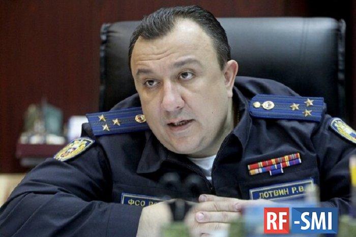 Замкомандира Президентского полка Романа Лотвина нашли мертвым в Москве