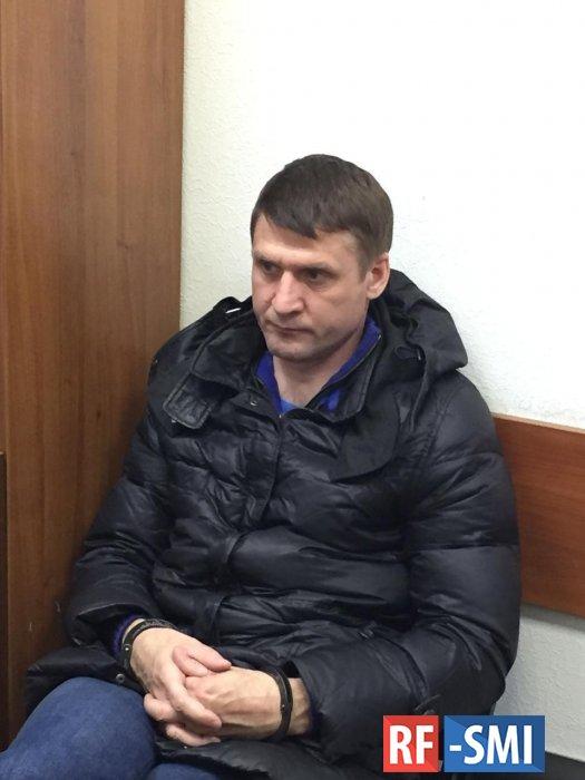 Экс-начальник УЭБ и ПК ГУ МВД России по Алтайскому краю получил 4 года колонии