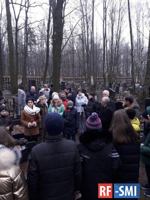 Сегодня сослуживцы вспоминают легендарного опера Чернова-Ягодина