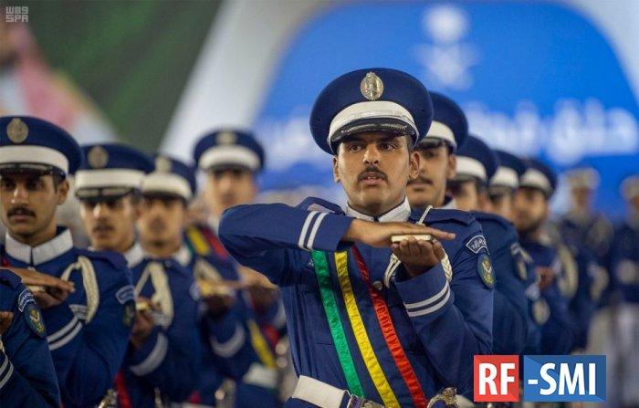 США вышлют из страны более десятка саудовских военнослужащих