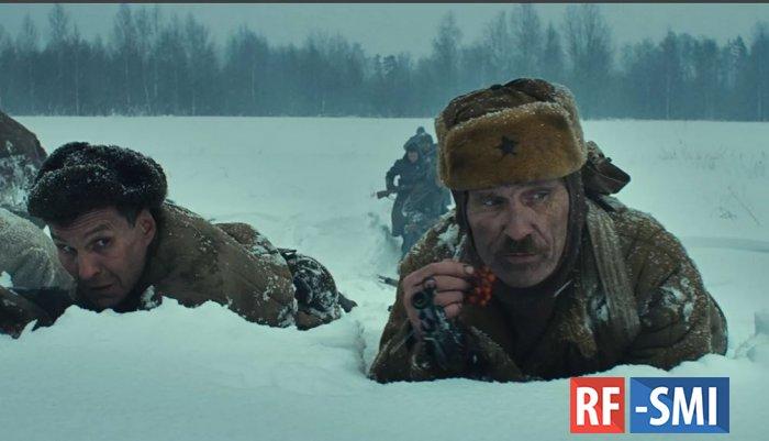 «Ржев» – кино высокого уровня