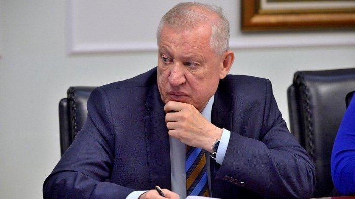 Задержан бывший вице-губернатор Челябинской области Тефтелев