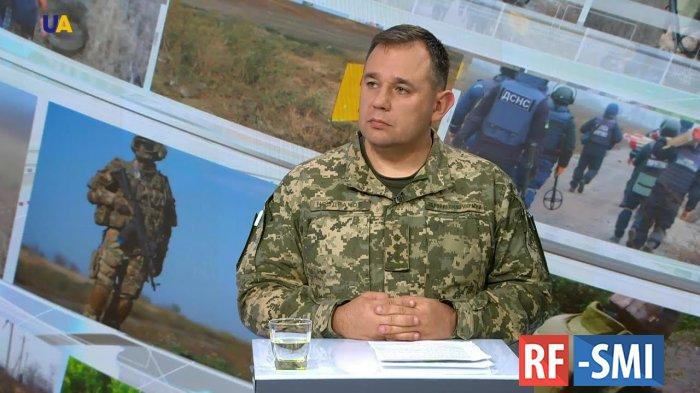 Полковник ВСУ Ноздрачев выступил за дружбу с российскими военными