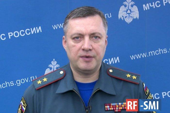 Несколько слов о новом губернаторе Иркутской области  Кобзеве