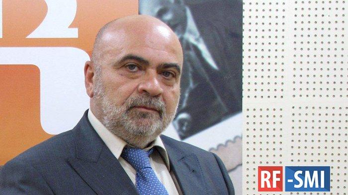 Первый канал России задолжал Армении $280 тысяч за вещание