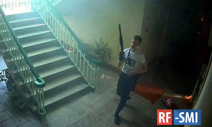 """Отца """"керченского стрелка"""" убили. С массовым расстрелом это не связано"""