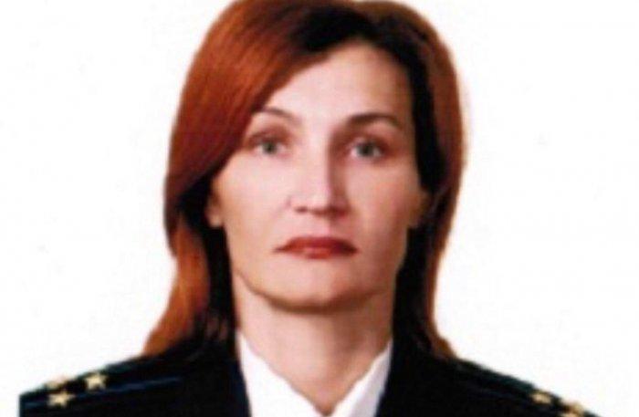 Экс-прокурор Ольга Швецова закончила  ознакомление с материалами дела