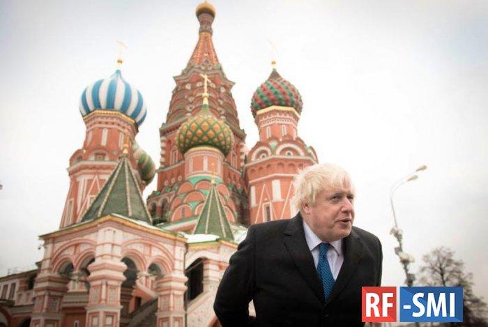 Джонсон предупредил, что Британия может пойти по пути Италии