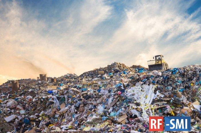 Будущее без свалок: все мусорные полигоны Подмосковья будут закрыты