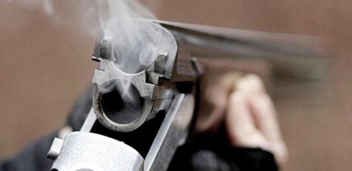 Мужчина открыл стрельбу в здании суда в Новокузнецке
