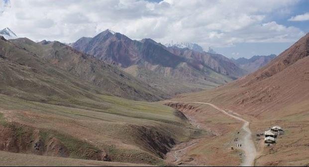 Киргизия и Таджикистан договорились по приграничному вопросу
