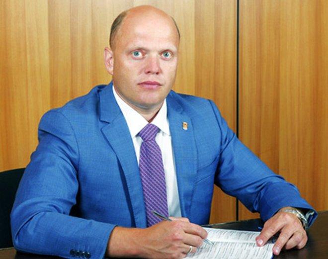 Задержан глава Канавинского района Нижнего Новгорода