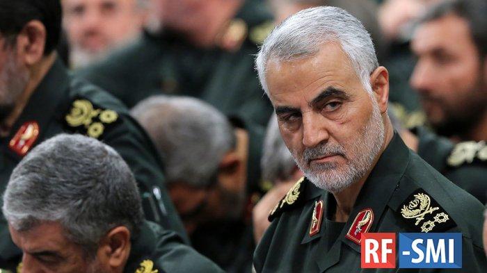 Парламент Ирака потребовал вывода иностранных войск из страны