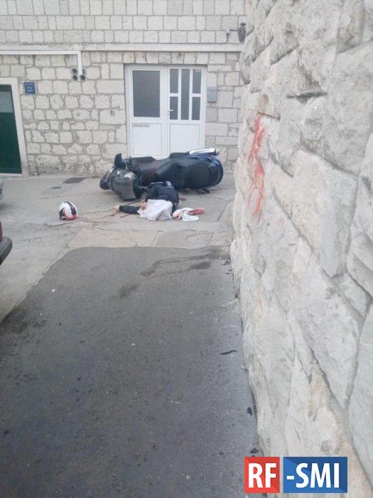 """В Хорватии """"народный мститель"""" расстрелял наркоторговцев"""