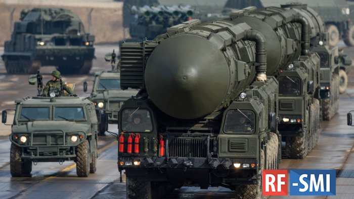 В Пентагоне опасаются отстать от уровня развития ВС России и Китая