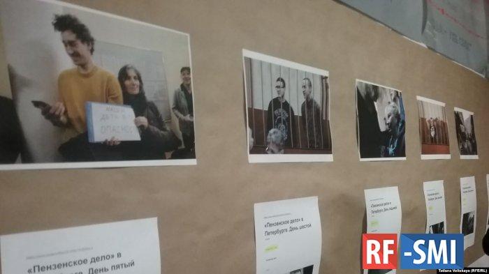 «Яблочники» нарушают Уголовный кодекс России и защищают террористов