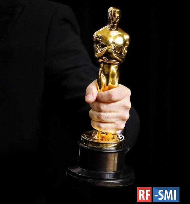 Объявлены номинанты на Оскар. Дылды там нет......