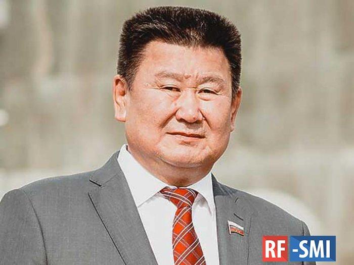 МВД Бурятии подало в суд на иркутского сенатора