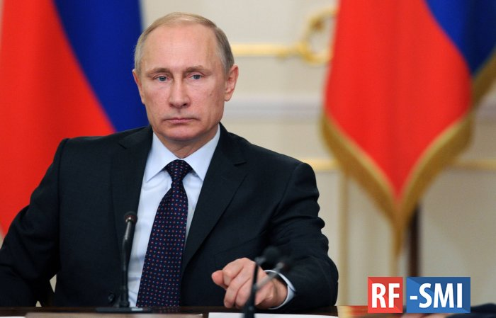 Итоги послания Путина Федеральному собранию