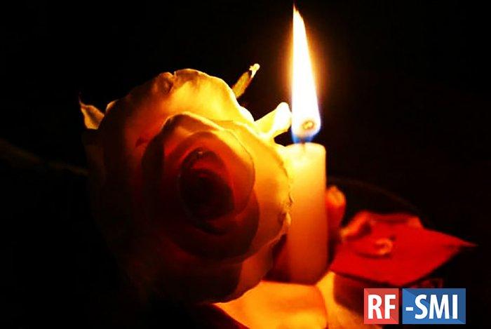 16 января является днём памяти погибших сотрудников СОБР