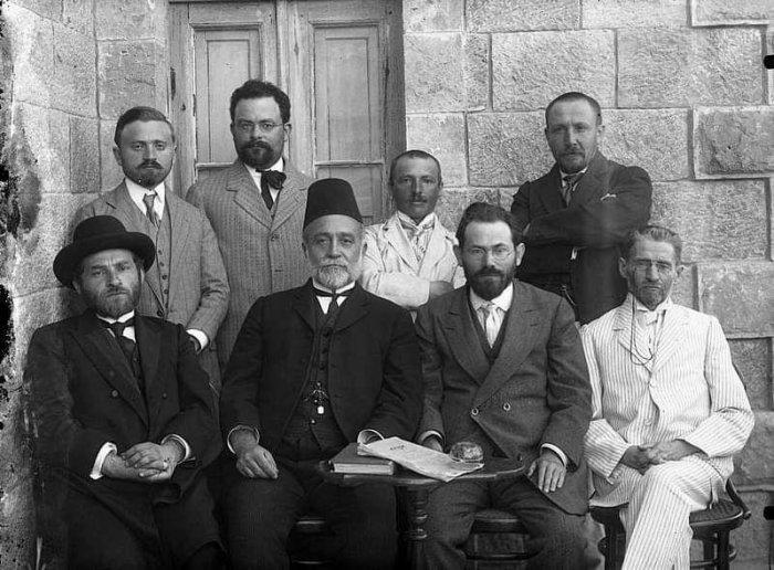 Сегодня в Израиле отмечают День языка иврит.