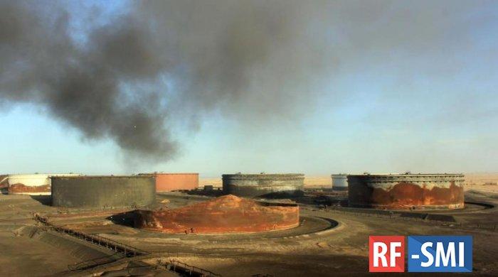 В Ливии опасаются полного закрытия нефтяных терминалов