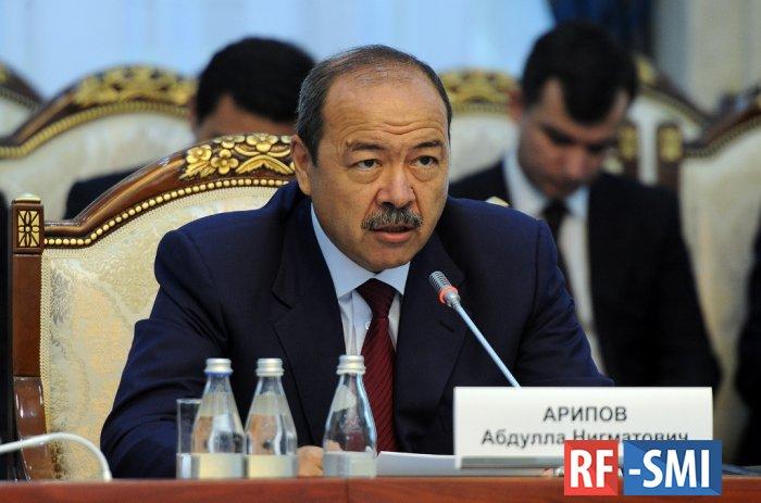 Узбекистан с 2025 года прекратит поставлять газ на экспорт