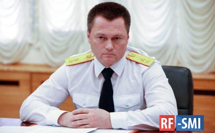 Совет Федерации утвердил И. Краснова Генеральным прокурором России