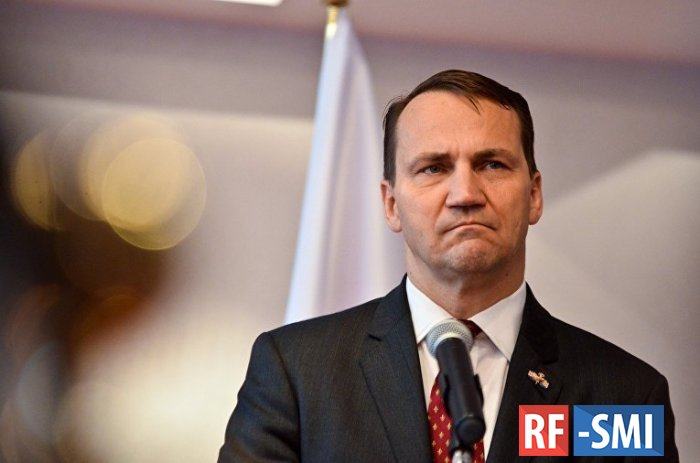 Польша угрожает России через замочную скважину