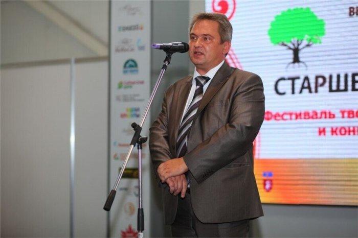 Глава пенсионного фонда арестован в Красноярске