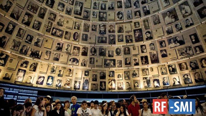 Кто из лидеров государств приехал на  Форум памяти Холокоста