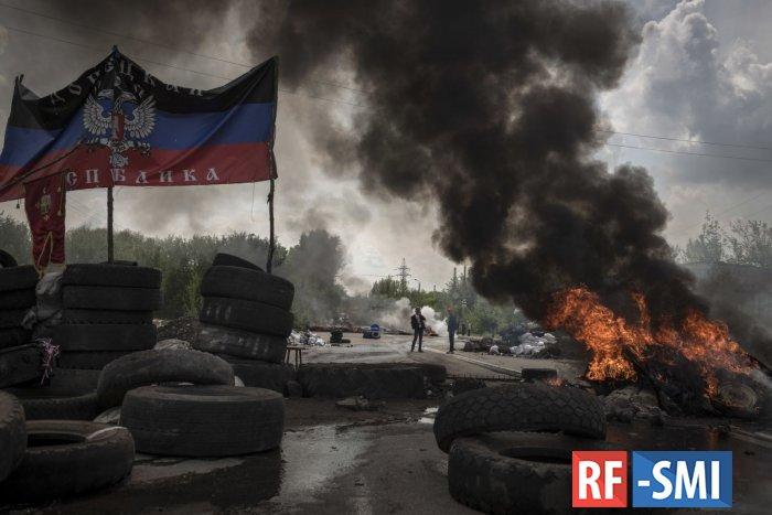 Правда о Донбассе от канадских журналистов
