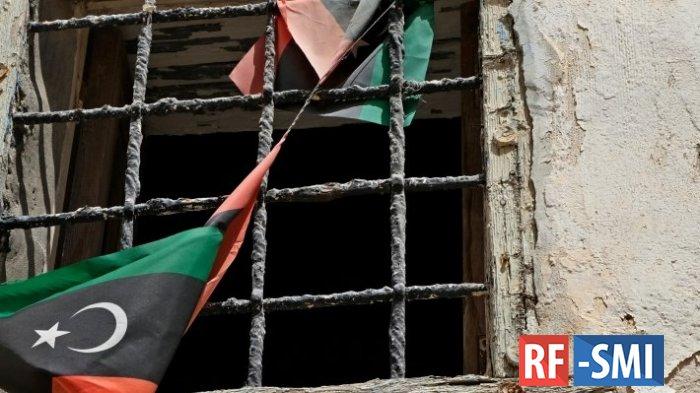 Малькевич готовит доклад в ООН о преступлениях террористов в Ливии