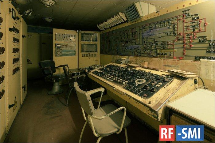В Подмосковье воры обокрали секретный бункер правительственной связи