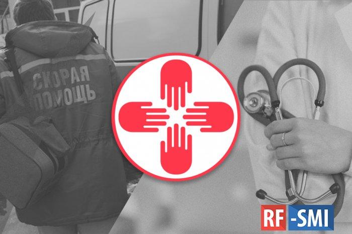 Бандитский налет: навальнисты напали на больницу в Богдановиче