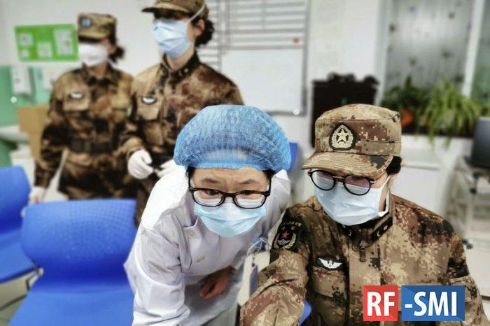 Ученые из Гонконга заявили о создании вакцины от коронавируса