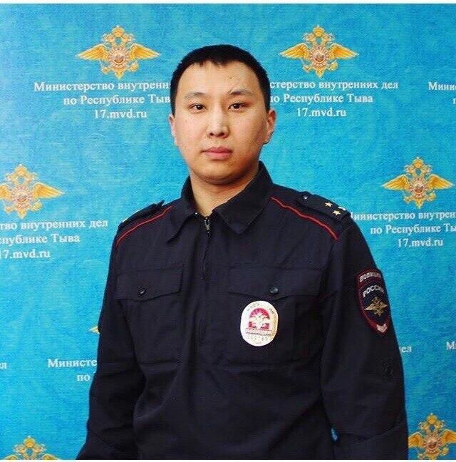 Убийца полицейского получил пожизненный срок лишения свободы