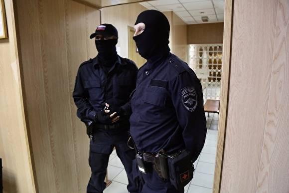 Сотрудники МВД и ФСБ пришли с обысками во ФГУП Минобрнауки