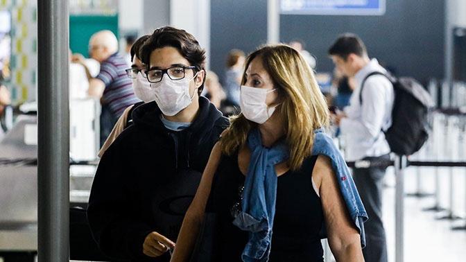 Китай сообщил о двукратном сокращении доли тяжелобольных коронавирусом