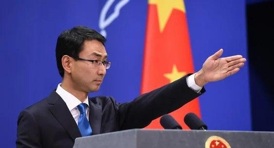 МИД Китая: США фактически стали крупнейшим шпионом в мире и «империей хакеров»