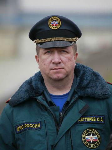 Глава пресс-службы МЧС по Ставрополью оказался телефонным террористом