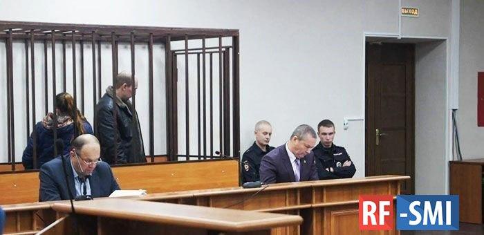 За убийство ребенка приемная мать получила 18 лет лишения свободы