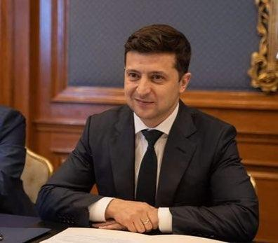 Президент Украины ввел безвизовый режим для туристов из Китая