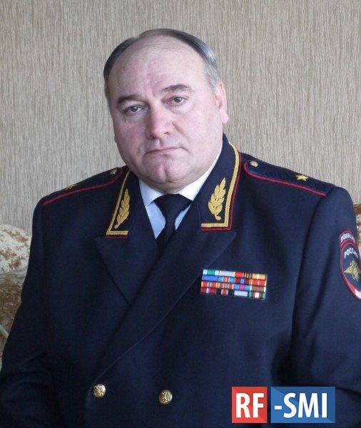 Сегодня скончался экс-министр МВД Ингушетии генерал-майор Муса Медов