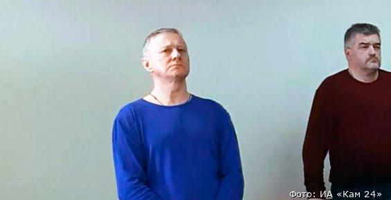 Генерал-майор МВД Александр Сидоренко получил 5 лет лишения свободы