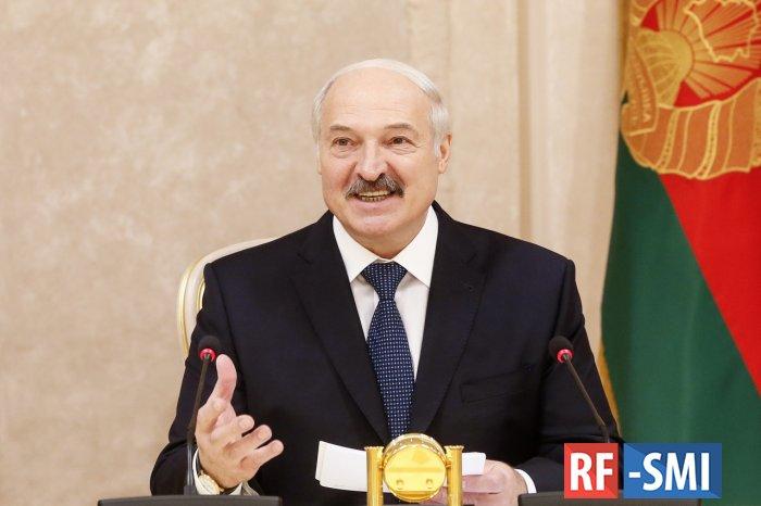 Лукашенко сдаёт страну США как дешёвый бордель