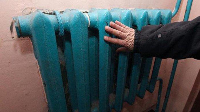 В Химках коммунальный коллапс. Тысячи людей без тепла и электричества