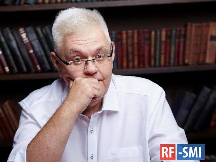 Сивохо раскритиковал депутатов за провал пенсионного закона по Донбассу