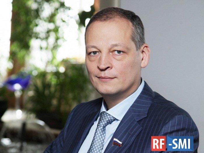 Депутат Госдумы Айрат Хайруллин погиб в авиакатастрофе под Казанью