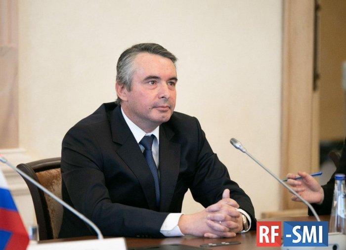 В МИД России прокомментировали новую резолюции Польши о начале Второй мировой войны